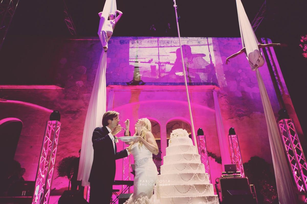 luxury wedding mallorca