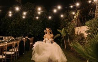 wedding bride mallorca